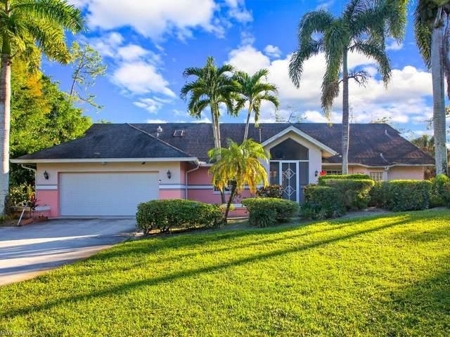 7040 Sable Ridge Ln, Naples, FL 34109 (MLS #220076240) :: Domain Realty
