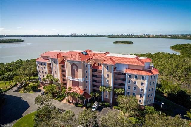 133 Vintage Bay Dr #23, Marco Island, FL 34145 (MLS #220076249) :: Uptown Property Services