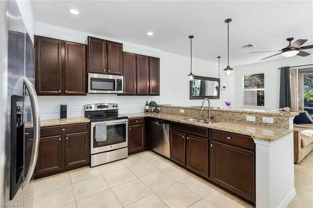 19550 Bowring Park Rd #103, Fort Myers, FL 33967 (MLS #220076261) :: Clausen Properties, Inc.