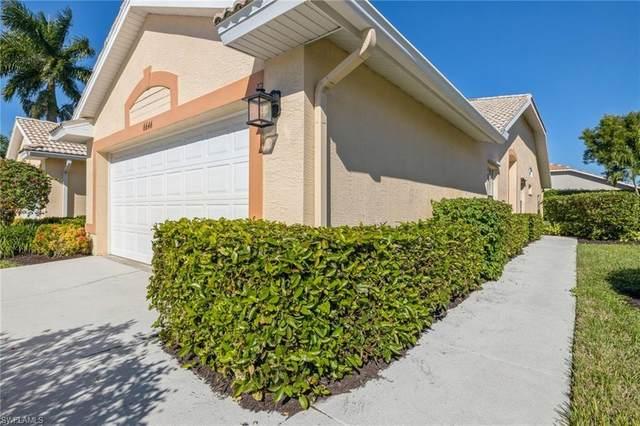 6646 Castlelawn Pl, Naples, FL 34113 (MLS #220076271) :: Clausen Properties, Inc.