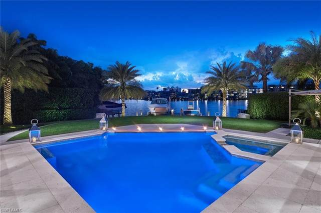 250 Bahia Pt, Naples, FL 34103 (MLS #220076280) :: Clausen Properties, Inc.