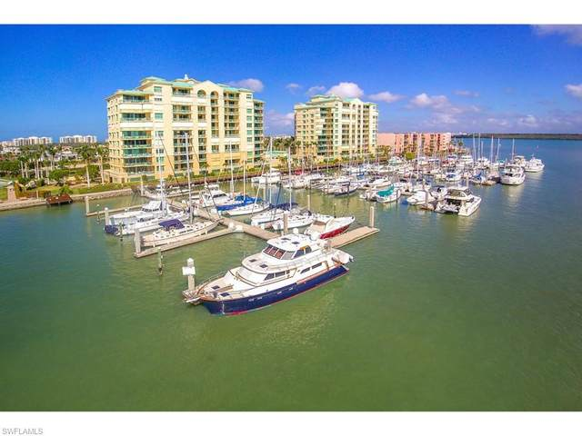 1069 Bald Eagle Dr S-603, Marco Island, FL 34145 (MLS #220076303) :: Domain Realty