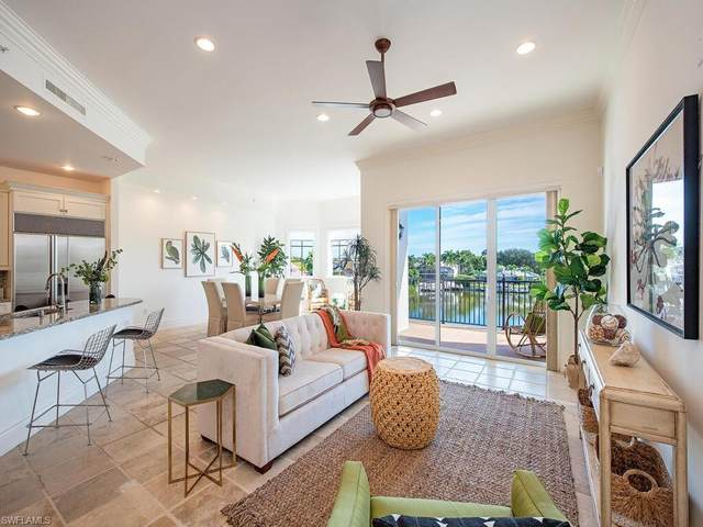 1400 Gulf Shore Blvd N #310, Naples, FL 34102 (MLS #220076305) :: Clausen Properties, Inc.