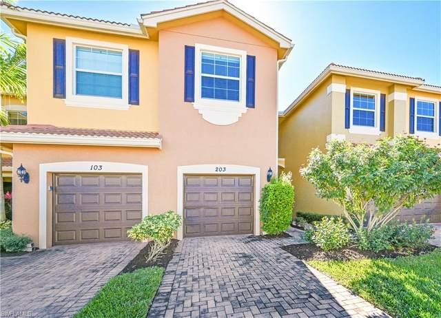 6540 Monterey Pt #203, Naples, FL 34105 (MLS #220076320) :: Uptown Property Services