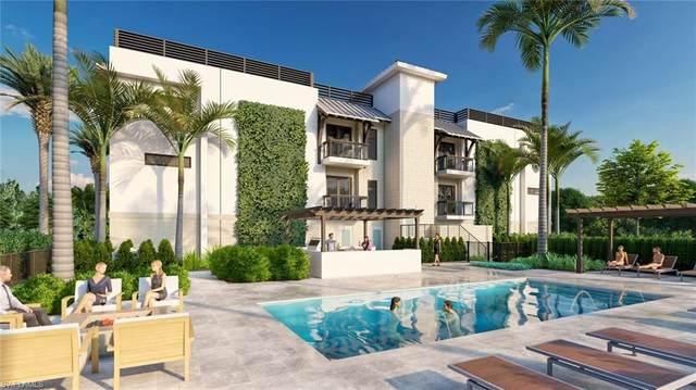 675 8th St S #201, Naples, FL 34102 (MLS #220076360) :: Premiere Plus Realty Co.