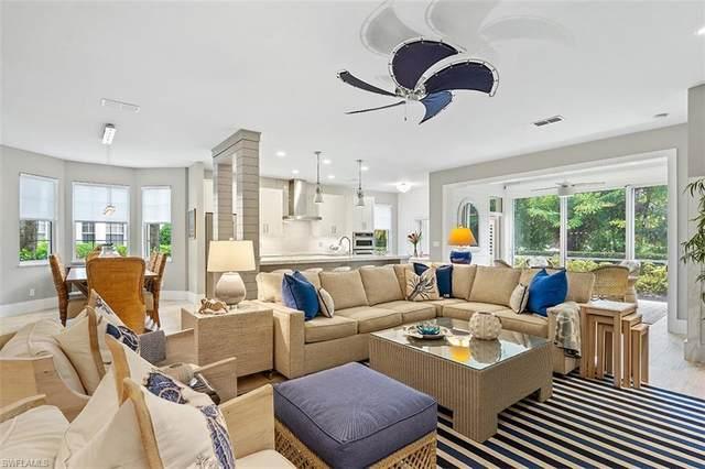 2435 Game Hawk Ct. Game Hawk Ct. #1501, Naples, FL 34105 (MLS #220076398) :: Uptown Property Services