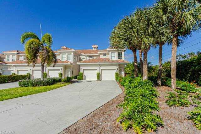 3042 Driftwood Way #4807, Naples, FL 34109 (MLS #220076432) :: Uptown Property Services