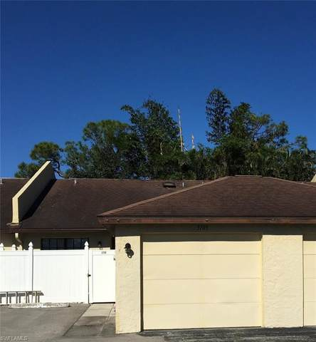 3709 Springwood Dr #3709, Naples, FL 34104 (MLS #220076447) :: Clausen Properties, Inc.