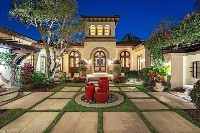 1373 Great Egret Trl, Naples, FL 34105 (MLS #220076476) :: Clausen Properties, Inc.