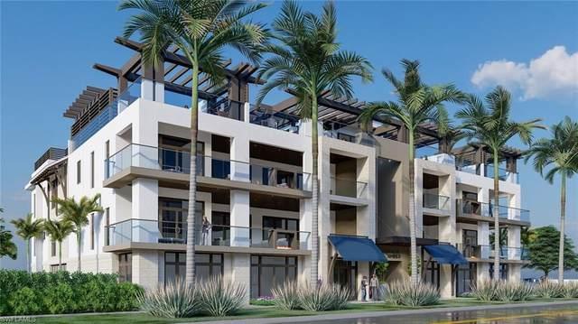 675 8th St S #202, Naples, FL 34102 (MLS #220076478) :: Premiere Plus Realty Co.