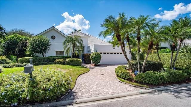 101 Greenfield Ct, Naples, FL 34110 (MLS #220076479) :: Clausen Properties, Inc.