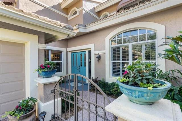 11650 Quail Village Way 133-2, Naples, FL 34119 (MLS #220076491) :: Eric Grainger | Engel & Volkers