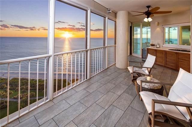 3991 Gulf Shore Blvd N #1603, Naples, FL 34103 (MLS #220076496) :: #1 Real Estate Services