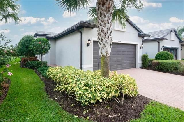 7594 Jacaranda Ln, Naples, FL 34114 (MLS #220076504) :: #1 Real Estate Services