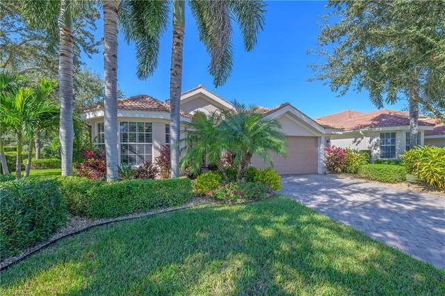 11789 Bramble Ct, Naples, FL 34120 (MLS #220076535) :: Premier Home Experts