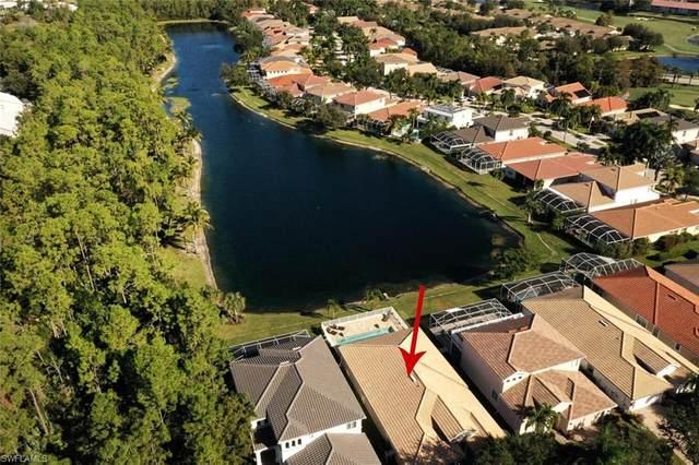 5571 Lago Villaggio Way, Naples, FL 34104 (MLS #220076538) :: Clausen Properties, Inc.