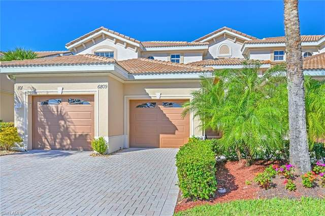 6809 Sterling Greens Dr #201, Naples, FL 34104 (#220076560) :: The Michelle Thomas Team