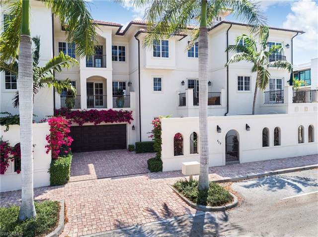 429 5th St S, Naples, FL 34102 (MLS #220076565) :: Uptown Property Services