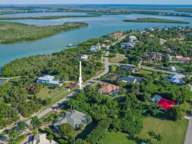 820 Caxambas Dr, Marco Island, FL 34145 (MLS #220076577) :: Clausen Properties, Inc.