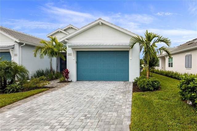 8935 Saint Lucia Dr, Naples, FL 34114 (MLS #220076589) :: The Naples Beach And Homes Team/MVP Realty