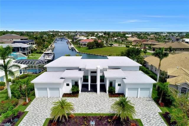 831 Eubanks Ct, Marco Island, FL 34145 (MLS #220076590) :: Clausen Properties, Inc.