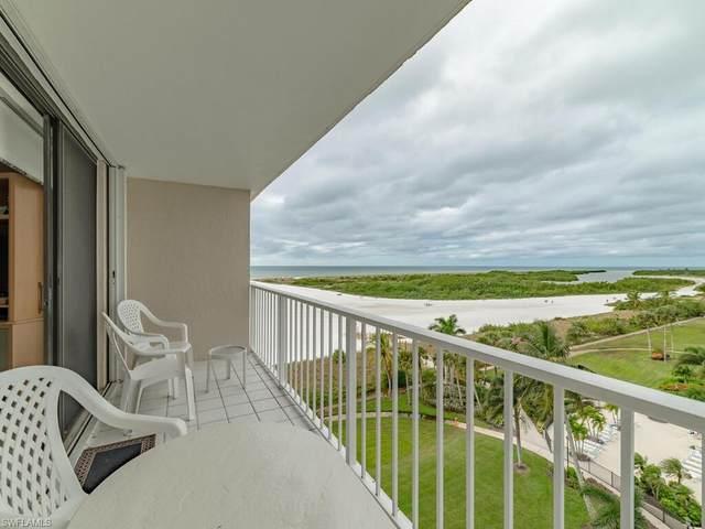 260 Seaview Ct #710, Marco Island, FL 34145 (MLS #220076607) :: Clausen Properties, Inc.