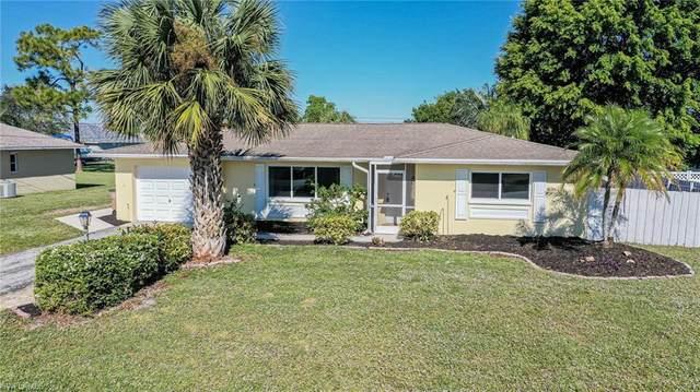 409 SW 41st St, Cape Coral, FL 33914 (MLS #220076614) :: Clausen Properties, Inc.