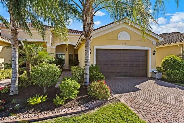 13478 Sumter Ln, Naples, FL 34109 (MLS #220076637) :: Clausen Properties, Inc.