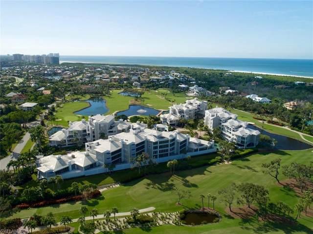 812 Hideaway Cir E #133, Marco Island, FL 34145 (MLS #220076640) :: Clausen Properties, Inc.