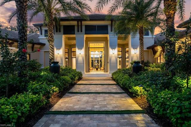 13680 Pondview Cir, Naples, FL 34119 (MLS #220076665) :: Clausen Properties, Inc.