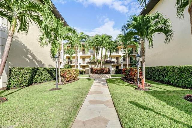 219 Fox Glen Dr #1301, Naples, FL 34104 (MLS #220076670) :: Clausen Properties, Inc.