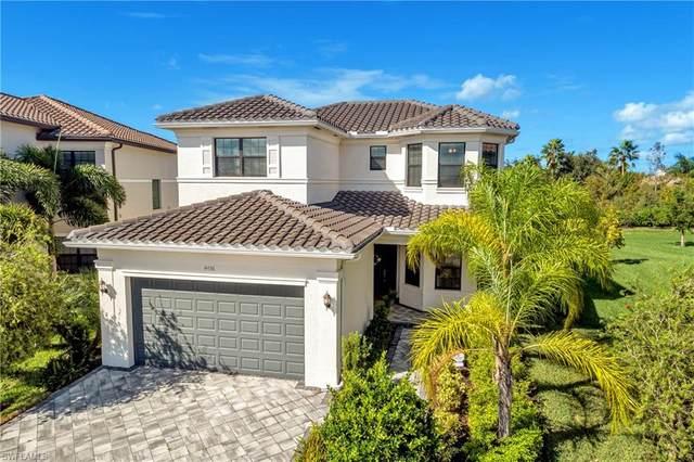 4436 Aurora St, Naples, FL 34119 (MLS #220076711) :: The Naples Beach And Homes Team/MVP Realty
