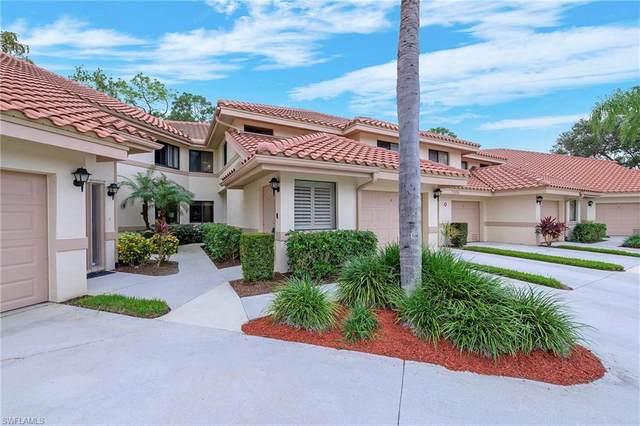 7306 Ascot Ct 10-4, Naples, FL 34104 (MLS #220076729) :: Uptown Property Services