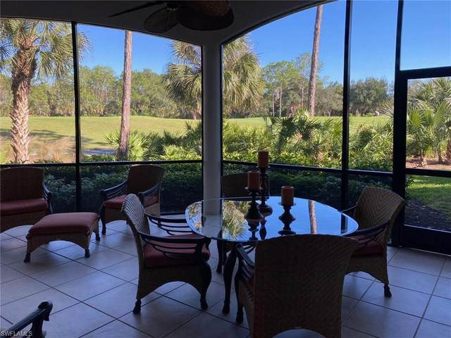 29131 Brendisi Way #102, Naples, FL 34110 (MLS #220076741) :: Clausen Properties, Inc.