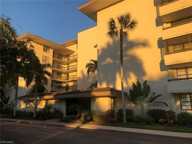 591 Seaview Ct A-304, Marco Island, FL 34145 (MLS #220076748) :: Uptown Property Services