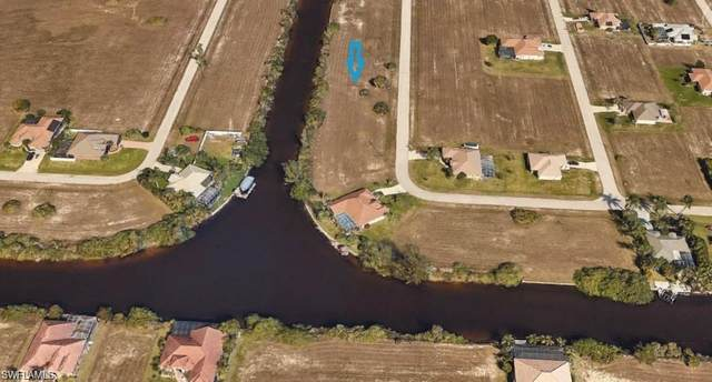 1916 NW 34 Ave, Cape Coral, FL 33993 (MLS #220076751) :: RE/MAX Realty Group