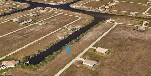 1216 NW 32nd Pl, Cape Coral, FL 33993 (MLS #220076752) :: RE/MAX Realty Group