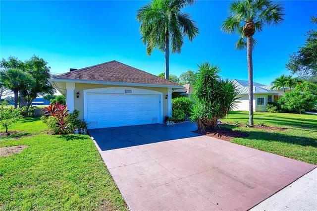 2248 River Reach Dr, Naples, FL 34104 (MLS #220076783) :: Clausen Properties, Inc.
