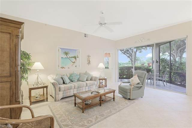 24480 Reserve Ct #103, Bonita Springs, FL 34134 (MLS #220076802) :: The Naples Beach And Homes Team/MVP Realty
