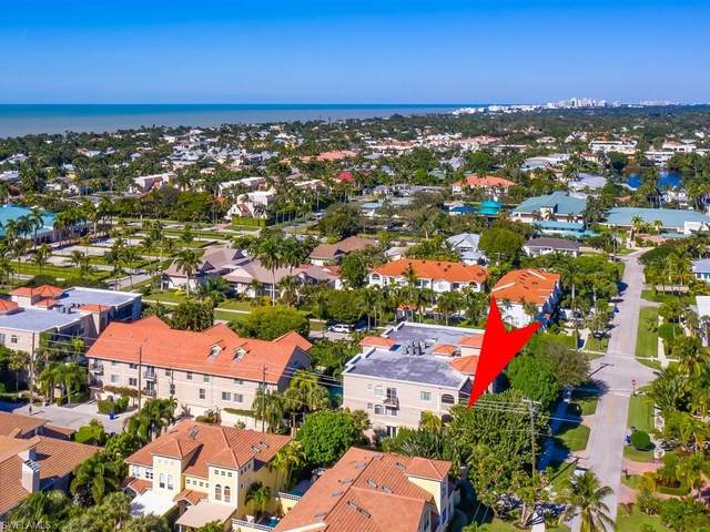 1010 5th St S #401, Naples, FL 34102 (MLS #220076823) :: Uptown Property Services