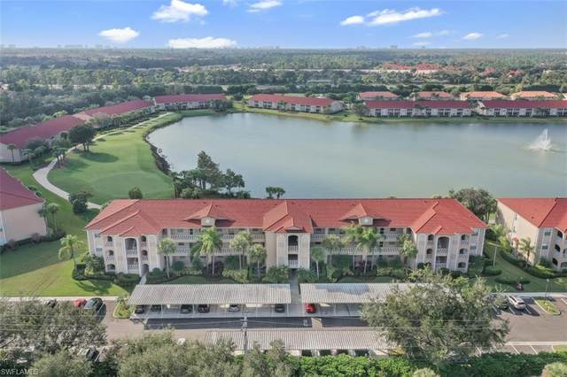 2740 Cypress Trace Cir #2732, Naples, FL 34119 (MLS #220076825) :: Clausen Properties, Inc.