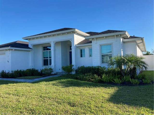 28 Johnnycake Dr, Naples, FL 34110 (MLS #220076826) :: Clausen Properties, Inc.