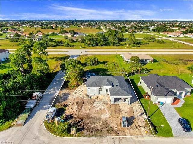 2733 SW Embers Ter, Cape Coral, FL 33991 (MLS #220076837) :: Clausen Properties, Inc.