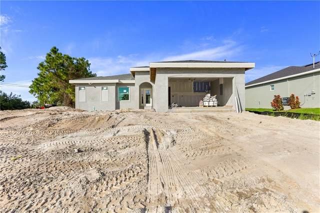 2712 Embers Pky W, Cape Coral, FL 33993 (MLS #220076869) :: Clausen Properties, Inc.