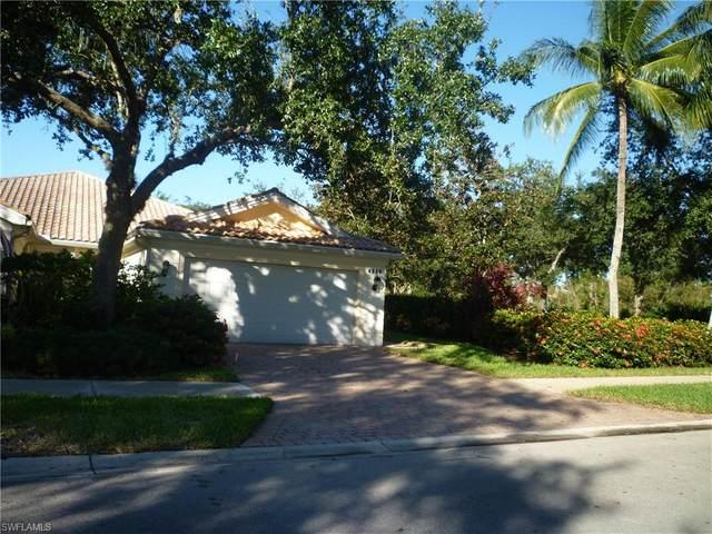 4336 Redonda Ln, Naples, FL 34119 (MLS #220076871) :: Clausen Properties, Inc.