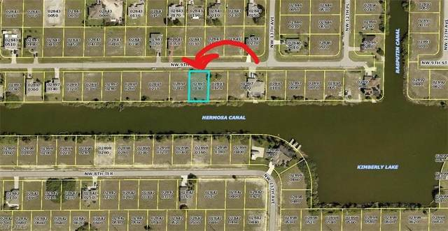 1314 NW 9th St, Cape Coral, FL 33993 (MLS #220076903) :: Clausen Properties, Inc.