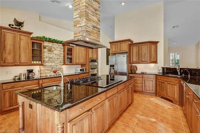 2825 Jenkins Way, Naples, FL 34117 (MLS #220076938) :: Clausen Properties, Inc.