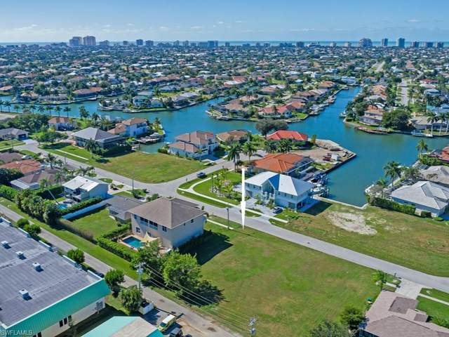 171 S Bahama Ave, Marco Island, FL 34145 (MLS #220076943) :: Uptown Property Services