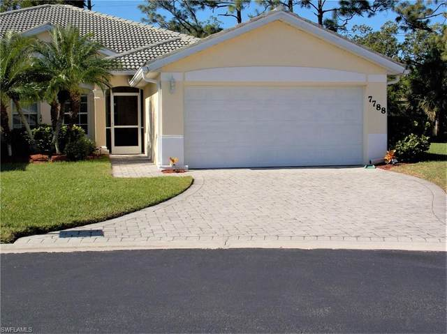 7788 Meridan Ct, Naples, FL 34104 (MLS #220076959) :: Uptown Property Services