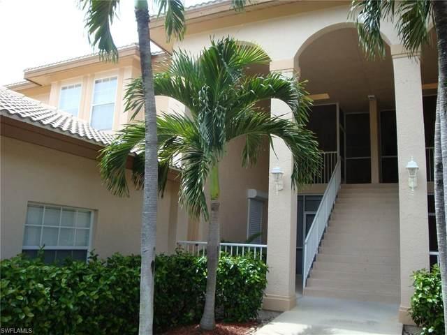 218 Waterway Ct 4-201, Marco Island, FL 34145 (MLS #220076974) :: Uptown Property Services